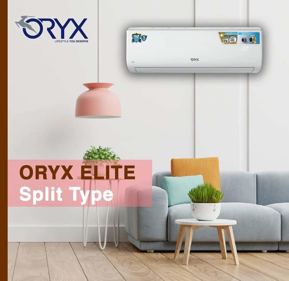 ORYX Split Type