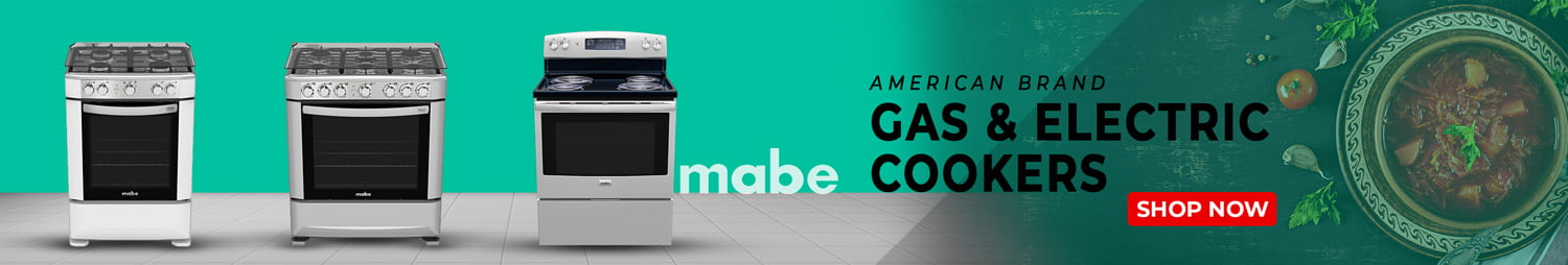 MABE COOKERS